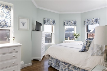 Beacon Hill condos for sale on Myrtle Street
